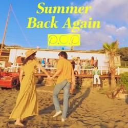 P.O.P (ピーオーピー) - Summer Back Again